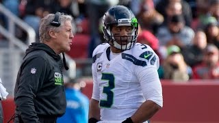 Time to Schein: Seattle is confident in facing the Falcons