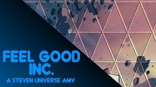 Steven Universe AMV - Feel Good Inc