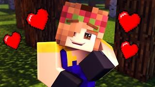 Hello Neighbor - THE NEIGHBOR'S WIFE! (Hello Neighbor In Minecraft Roleplay)