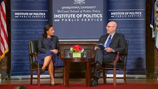 """The Exit Interview"" Series: National Security Advisor Susan Rice"