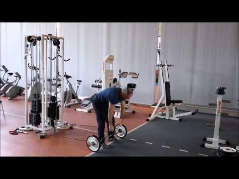 Analgesico per il dolore al ginocchio in