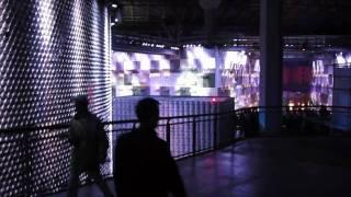 Video : China : The ShangHai 上海 World Expo : Theme Pavilions