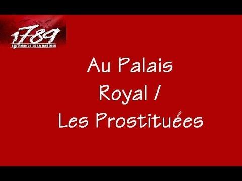 Música Au Palais Royal