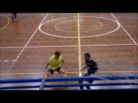 UCDB x (((Zap))) Futsal de Aral Moreira, pelas quartas de final da Divisão Especial