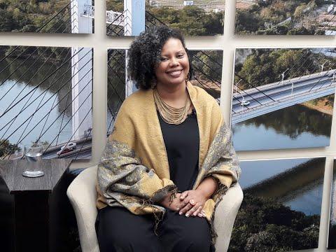 """Recado às mulheres negras: que sua """"mistura"""" seja o sonho"""