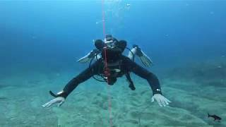 SDI OWD AT GOZO TECHNICAL DIVING