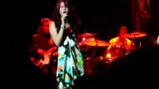 JOSS STONE-BAD HABIT @ AVALON BOSTON