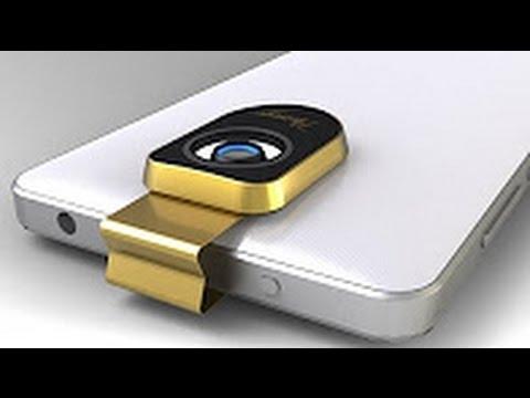 Video Top 7 Smartphone Gadget Keren Canggih Unik Luar Biasa WooW