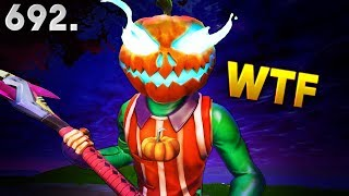 Fortnite Funny WTF Fails and Daily Best Moments Ep.692