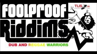 Video Relácia Bawagan so Sisou a so Sikim /Foolproof Riddims/ 9. 2. 20