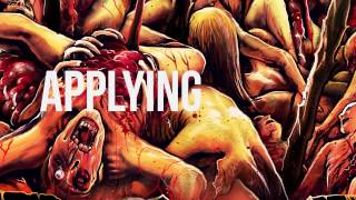 Ingested - Endgame (Lyric Video)