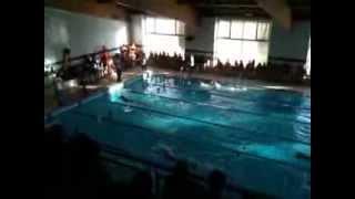 preview picture of video 'Campeonato Natación Cadete Alcalá de Henares'