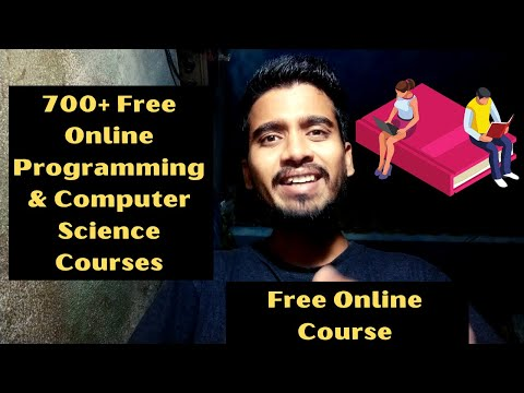 700+ Free Online Programming & Computer Science Courses You ...