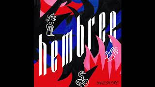 Hembree   Almost (Official Audio)