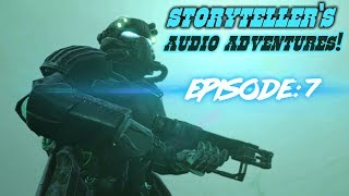 Storyteller's Audio Adventures Episode 7