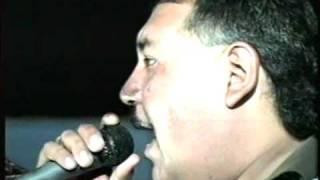 """Video thumbnail of """"Los Ecos Con Sotelo y Jano - Solo Heridas"""""""