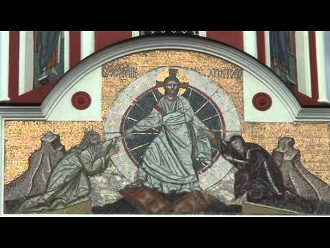Церковь села чимеево