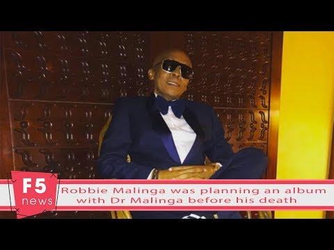 Robbie Malinga – Shukumisa ft. Dr Malinga