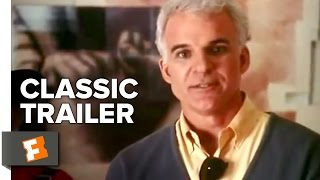L.A. Story (1991) Official Trailer #1 - Steve Martin, Marilu Henner Movie HD