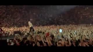 Depeche Mode - Never Let Me Down Again (live in Barcelona, 2009)