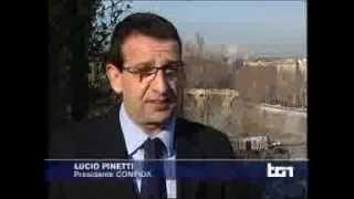 CONFIDA – Rai1-tg1edizione delle 8.00 – Il boom delle macchinette (31/01/2013)