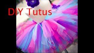 DIY Tutus