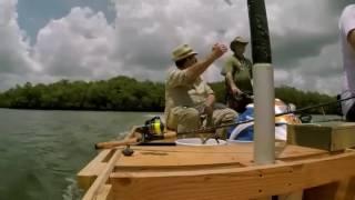 T1E07 Guía de Supervivencia Isla Desierta