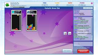 hohohello - Tetris Friends - hohohello - High APM, Low Final