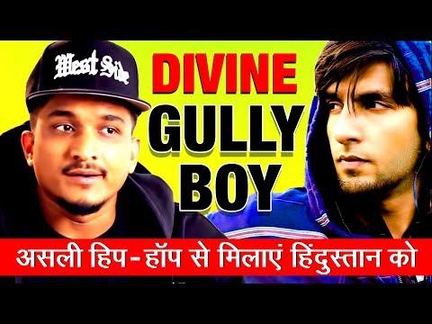 Gully Boy (DIVINE)
