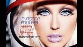 Christina Aguilera - Dynamite @ Full Music HQ