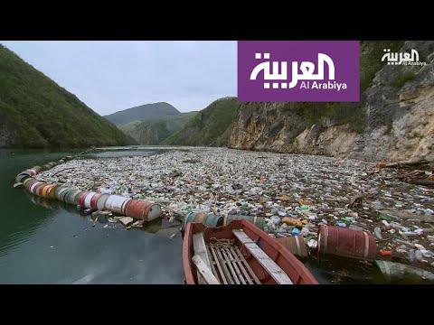 العرب اليوم - شاهد: يد من البلاستيك تفتح حكايتي فرح ورعب