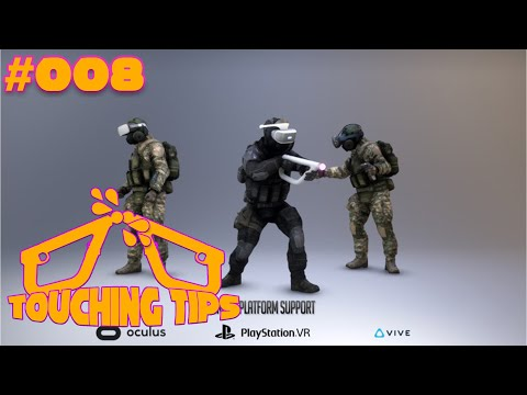 Touching Tips #008 | Alvo Discussion | Warzone Disaster | RE7 Prequel and More