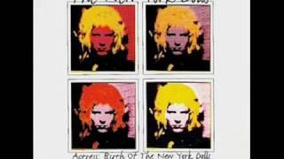 New York Dolls-Im a Boy Im a Girl