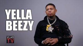 Yella Beezy Details His Car Getting Shot 23 Times, 4 Bullets Hitting His Body