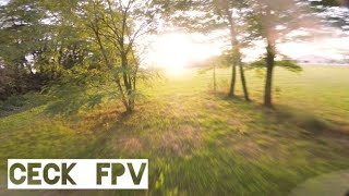 Golden Hour ☀   FPV FREESTYLE