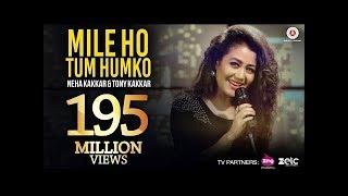 Mile Ho Tum - Ringtone| Neha Kakkar | Tony Kakkar |