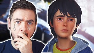 HOW DARE YOU DO THIS TO ME!   Life Is Strange 2   Episode 2 - Part 2