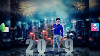 Picsart Editing New Year 2018 Free Online Videos Best Movies Tv