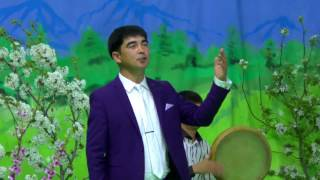Гайратчон Насриддинов - Ёричонам кучои