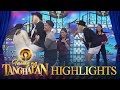 Tawag ng Tanghalan: Vice Ganda gets played again by Jhong and Vhong