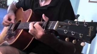 Isle of islay - Cover Donovan - Gibson j 45