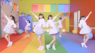 i☆Ris/ミラクル☆パラダイス