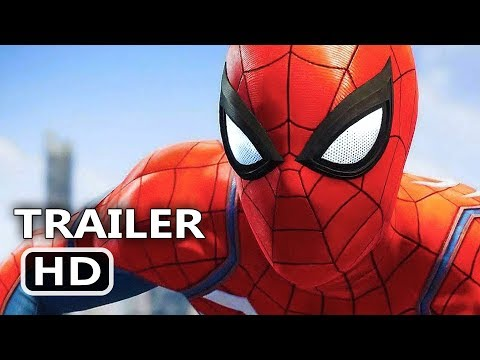 SPIDER-MAN Official