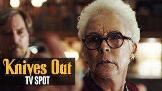 """Knives Out (2019) Official TV Spot """"Biggest""""– Daniel Craig, Chris Evans, Ana de Armas"""