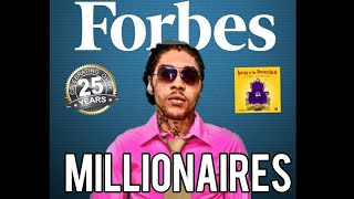 Vybz Kartel Is Now RICHER Than Mavado Almost in 2018 Networth!!