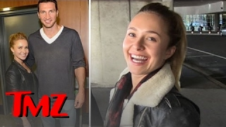 Хейден Пенеттьери, Hayden Panettiere Engagement To Wladimir Klitschko Official!