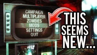 THIS is Black Ops 1 Zombies in 2019…