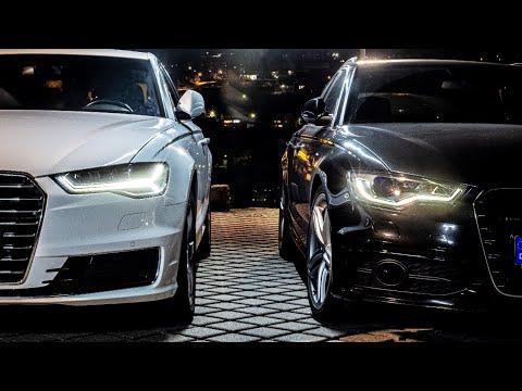 Audi A6 4G 3.0 TDI \/ Qualität hat seinen Preis
