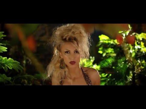 Andreea Balan SUPER SOAKER feat Skinny Fabulous & Monsta Riot (Official Video)