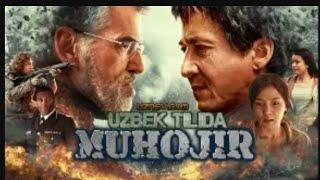 Muhojir (Uzbek tilida) 2018 treyler